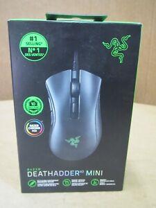 Razer DeathAdder V2 MINI Wired Optical Gaming Mouse (Black)