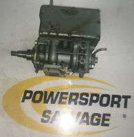 Montgomery Ward Sea King 5 HP 50 51 52 53 Eninge Motor Crankcase Jug Piston Rod