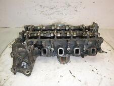 Cylinder head Rover MG 75 Tourer ZT ZT-T 2,0 CDTI 204D2