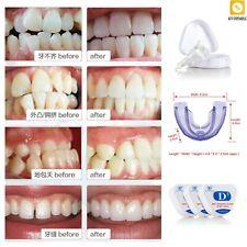Tooth Orthodontics Braces Men Retainers Dental Treatment Trainer Teeth Veneers