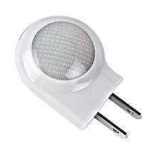 Smart LED Night Light Auto Sensor Lighting Control Kid Bedroom Lamp US/EU PLUG
