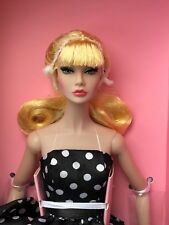 Fashion Royalty C'est Si Bon Poppy Parker Doll The Bon Bon Collection New NRFB