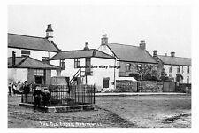 pt1257 - Old Cross , Briathwell , Yorkshire - photo 6x4