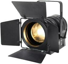 Elumen8 - MP60 - Fresnel Lantern Stage Light, 60w Warm White Led