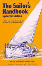 The Sailor's Handbook: A Clear and Comprehensive Guide to Sailing for Pleasure