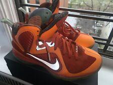 Nike Lebron 9 Big Bang Size 10.5
