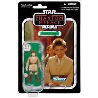 Star Wars Anakin Skywalker Vintage Collection Action Figure damaged card