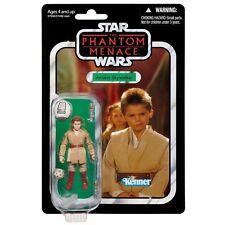 Star Wars Anakin Skywalker Vintage De Colección Figura De Acción