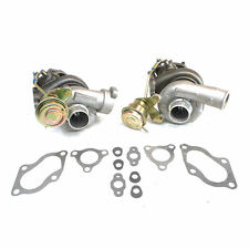 91-99 Mitsubishi 3000GT VR-4 / Dodge Stealth TD04 Bolt On Twin Turbo Charger