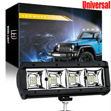 108W Work Light Flood Spot Beam Offroad Boat SUV Driving Fog Lamp Universal IP67