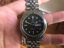 Vintage Titus Calypsomatic Day/Date Automatic Watch w/Original Bracelet!