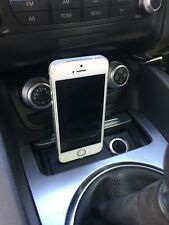 Audi TT MK2 Ashtray Iphone Dock with charging cable