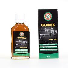 Ballistol Klever Gunex Gun Oil 50ml Bottle