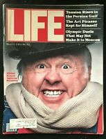 LIFE Magazine Mar 1980 - MICKEY ROONEY / Rosalynn Carter / Atrocity In Cambodia