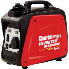 Clarke IG950B 800W Inverter Generator  (Ref: 8877061)