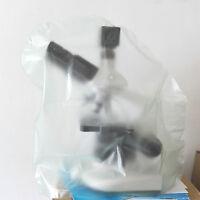Multi-Dimensions PVC Microscope Dust Cover for Compact Boom Stand Microscope