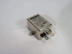 Schaffner FN332-1/05 Line Filter 110/250VAC 50/60Hz 1A@40C ! WOW !