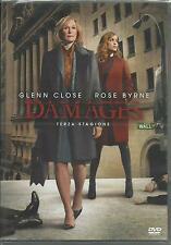 Damages. Terza stagione (2009) 3 DVD