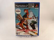 ALPINE RACER 3 SONY PS2 PLAYSTATION 2 PAL EU EUR ITA ITALIANO ORIGINALE COMPLETO