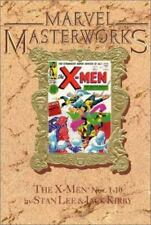 Marvel Masterworks: Marvel Masterworks : The X-Men Vol. 3 by Stan Lee and Jack Kirby (1987, Hardcover)