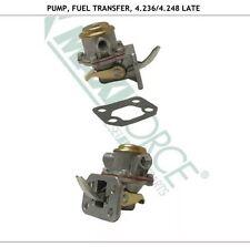 Fuel Transfer Lift Pump for Massey Ferguson 25 255 265 270 2744 275 282 283 290