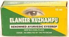 Arya Vaidya Sala Elaneer Kuzhampu Eye Drop (6 X 5ml) Free Shipping