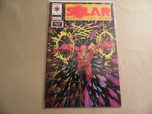 Solar Man of the Atom #29 (Valiant 1994) Free Domestic Shipping
