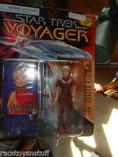 STAR TREK VOYAGER FIGURE KES THE OCAMPA, FREE U.S. SHIPPING