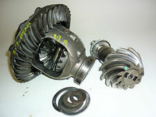 Jeep Grand Cherokee 2.7 CRD & 3.1 TD Rear Differential Assembley Crown & Pinion