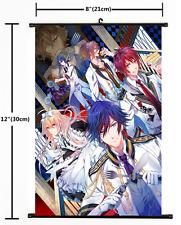 Anime wall scroll Uta no Prince sama Poster coplay 2206