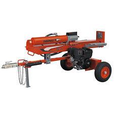 YARDMAX 35-Ton 306cc Horizontal / Vertical Gas Log Splitter