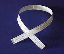 FFC A 9Pin 1.0Pitch 30cm Flachbandkabel Flat Flex Cable Ribbon AWM Flachkabel