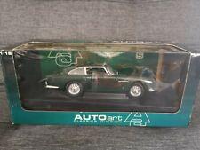 Autoart 1:18 Aston Martin DB5 RHD Classic Boxed Mint Model
