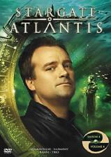 Stargate Atlantis Saison 4 Volume 4 DVD NEUF SOUS BLISTER