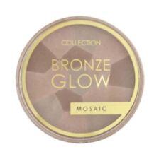 Collection 2000 Bronze Glow Mosaic Bronzer Bronzing Powder Shade 2 Radiant