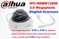 dahua Waterproof IPC-HDBW1320E 3MP HD POE IR Network IP 1080P IP67 Dome Camera
