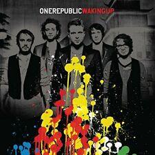 OneRepublic - Waking Up [CD]