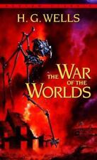 The War of the Worlds (Paperback or Softback)