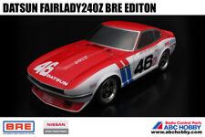 ABC-Hobby 66300 1/10m Datsun Fairlady 240Z BRE Edition