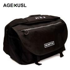 AGEKUSL  Basket S Bags Panniers For Brompton Bike Luggage Carrier Bag Rain Cover