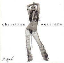 CHRISTINA AGUILERA * STRIPPED * CD * POP * ROCK * KULT * TOP!