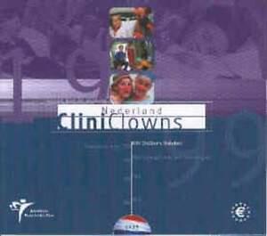Nederland 1999 KMS : Goede Doelenset - Cliniclowns