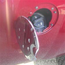 Fuel Door Cover fits 2007-2007 GMC Sierra 1500 Classic Sierra 1500 Classic,Sierr