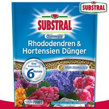 Substral 1500 g Osmocote Rhododendren & Hortensien Dünger