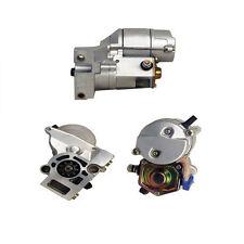Fits OPEL Monterey 3.2i V6 Starter Motor 1991-1997 - 15388UK
