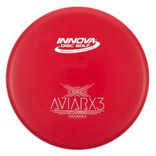 New Innova Disc Golf Dx AviarX3 *Choose Weight/Color*