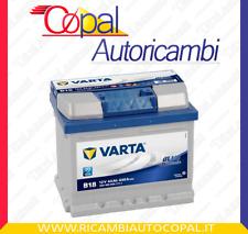 BATTERIA AUTO VARTA 44 Ah 440A 12V B18 FORD FIESTA VI 1.4 LPG 71KW