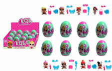 12PCS SERIES 2 LOL Surprise DOLL 7 Layers Ball L.O.L Collectible Outrageous TOY