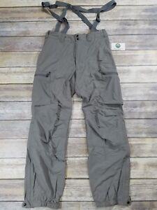 Patagonia Level 5 L5 Gen II PCU Soft Shell Cold Weather Pants Medium Regular
