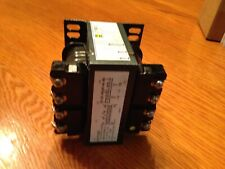 New Square D Industrial Control Transformer 9070T100D1